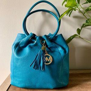 MK over the shoulder purse